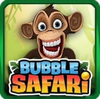 15. Bubble Safari