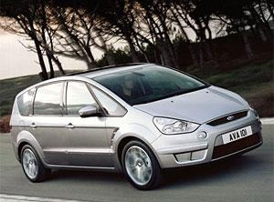 4.6 Ford S-MAX