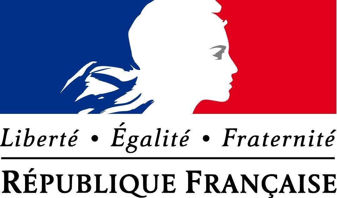 Стала символом франции после 1953 года