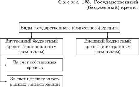 12 внутренний государственный долг