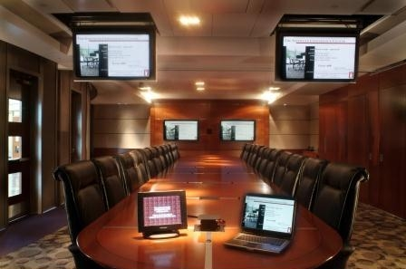 10. National Conference Board Room