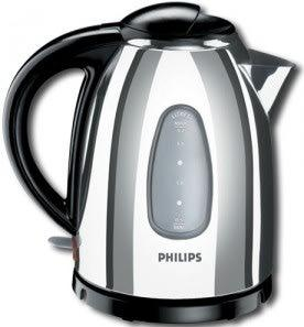35. Чайник Philips HD 4665