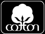 1. «Cotton» - международное обозначение хлопка