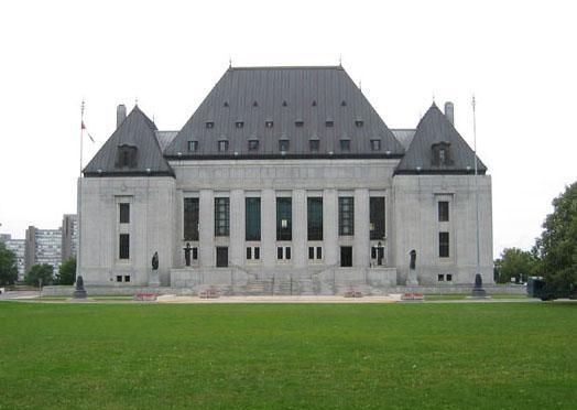 Суд во главе с главным судьей