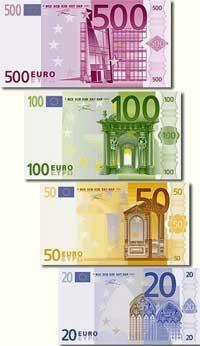 что будет с евро