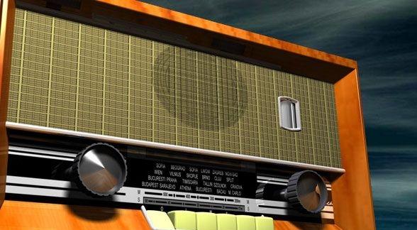 4.8 Радио проигриватель