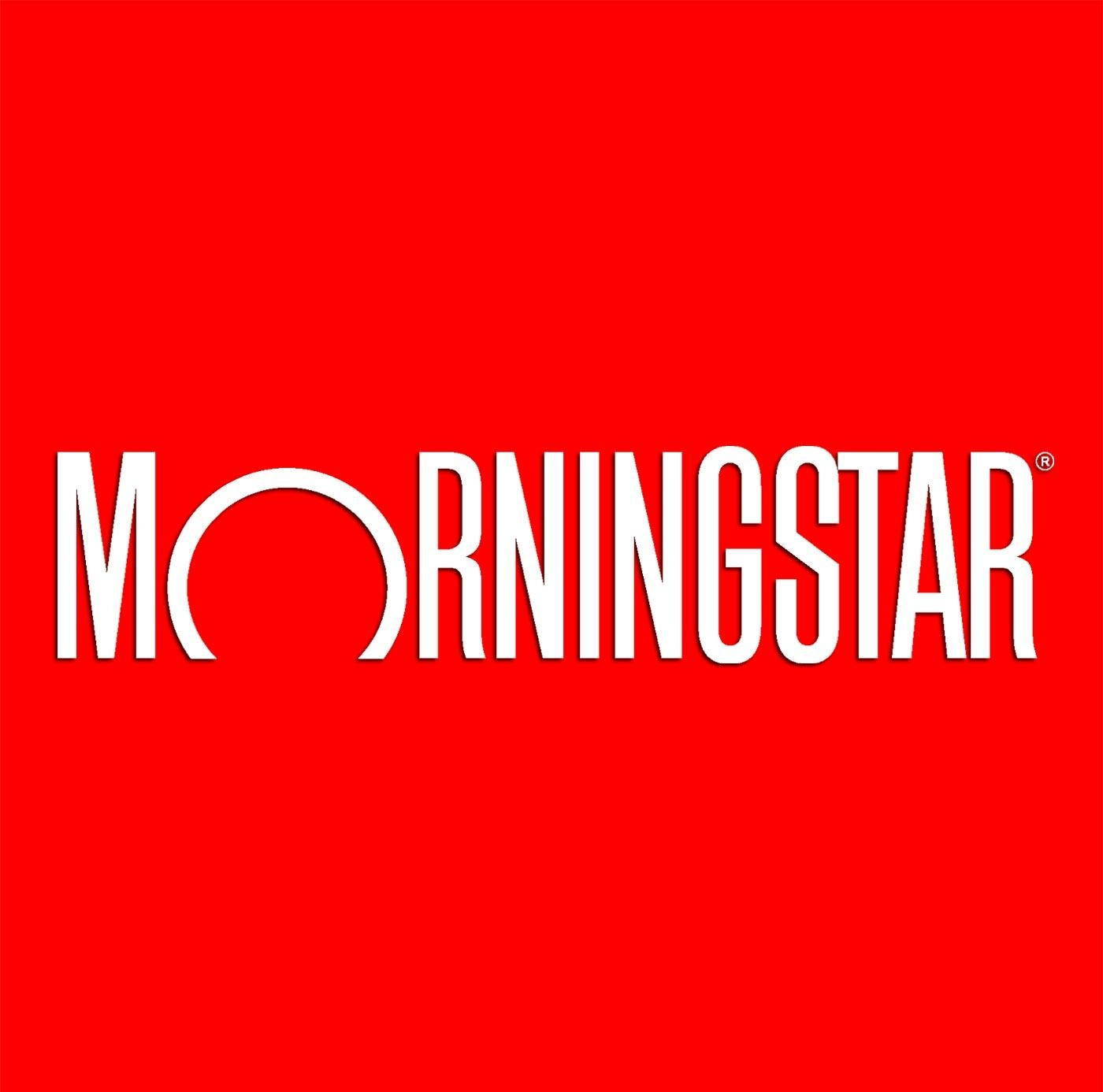 Логотип агентства Morningstar
