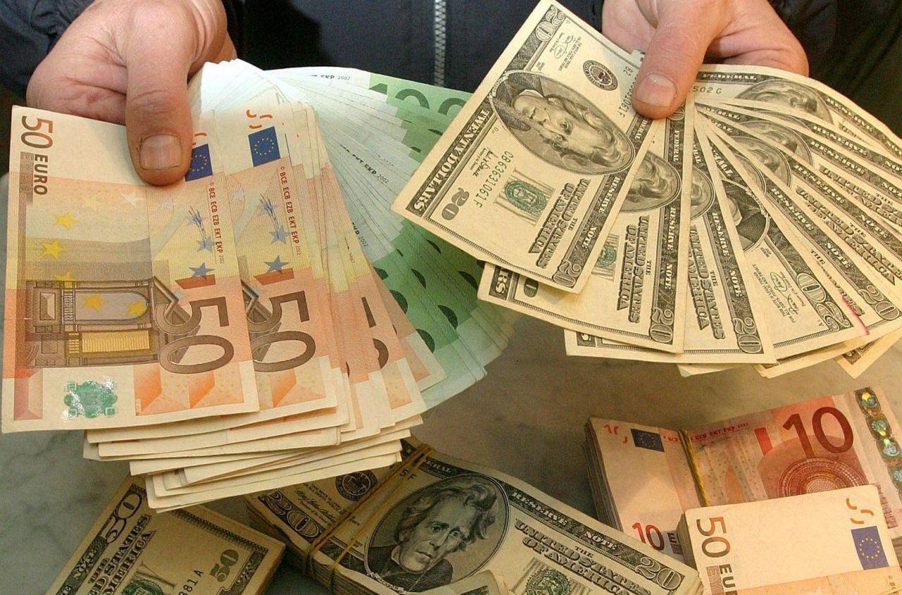 Роль доллара сша в экономике мира