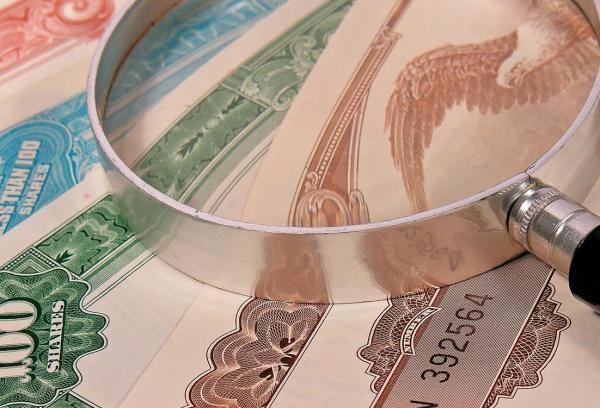 оценка акций и ценных бумаг