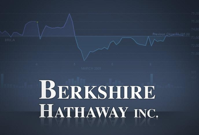 The Berkshire Hathaway