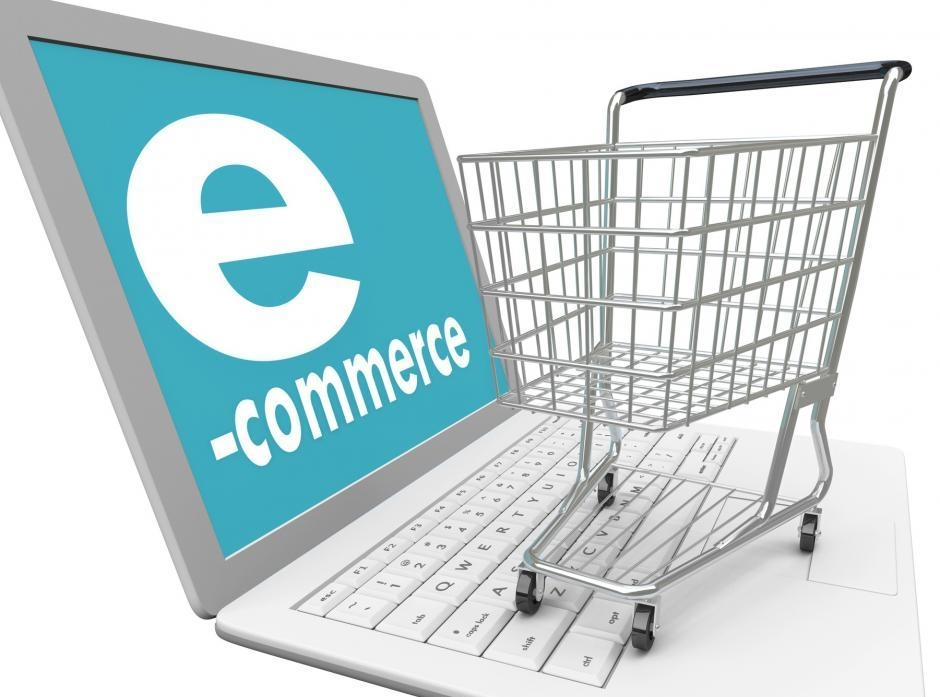 E-Commerce бизнес