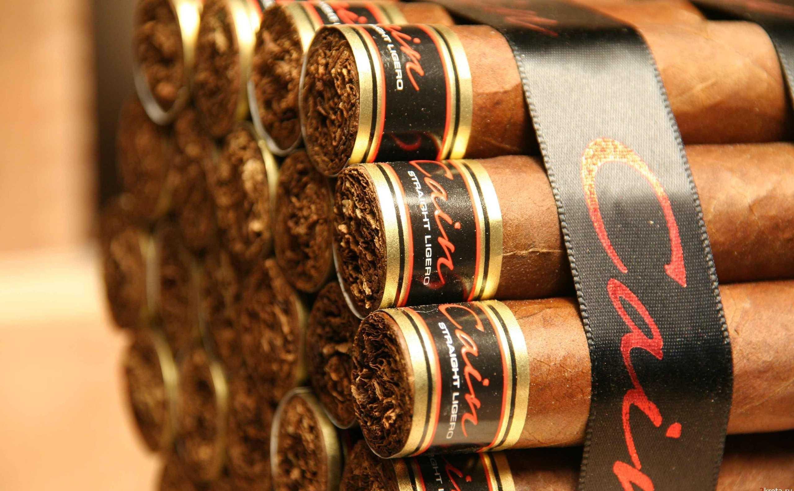 торговля табаком