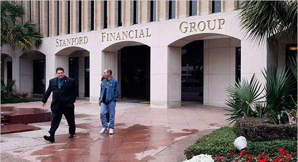 Stanford Financial Group