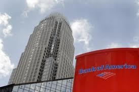 Bank of America</a> Corp