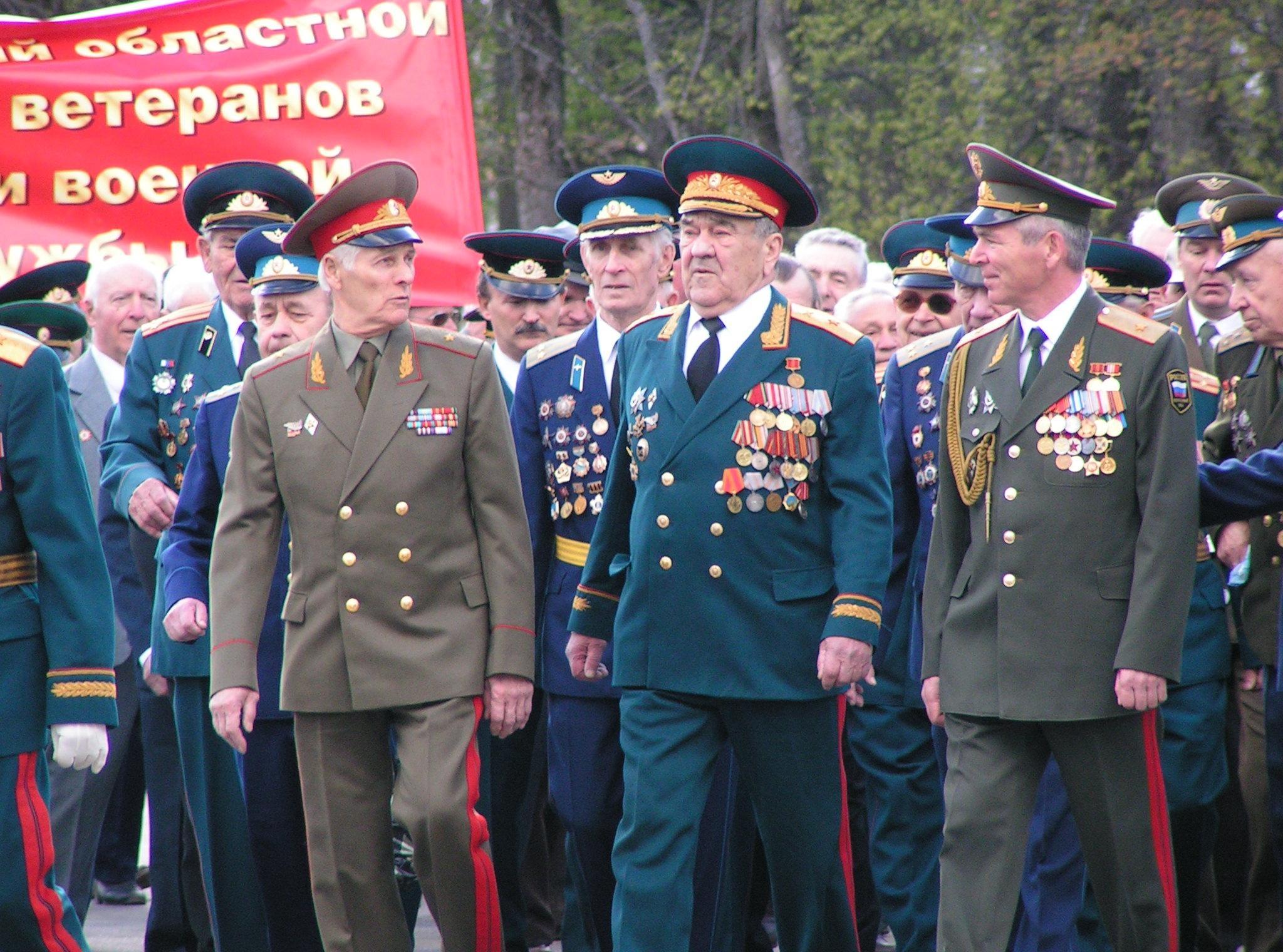 Фильм с Михаилом Кругом