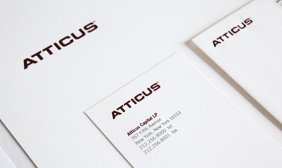 Atticus Capital