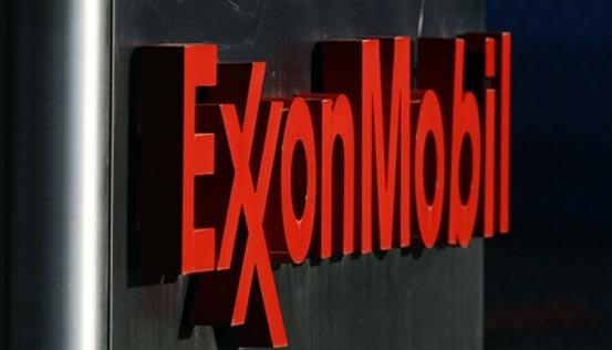 американская компания Exxon Mobil