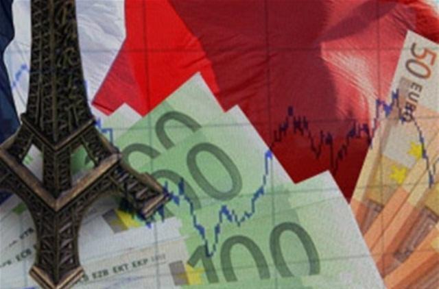 Экономика Франции за I квартал прибавила 0,6%