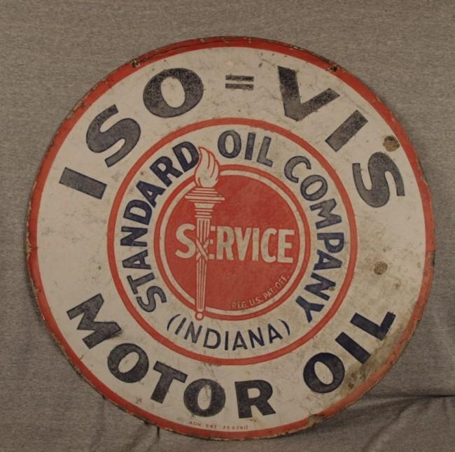 Standard Oil of Indiana