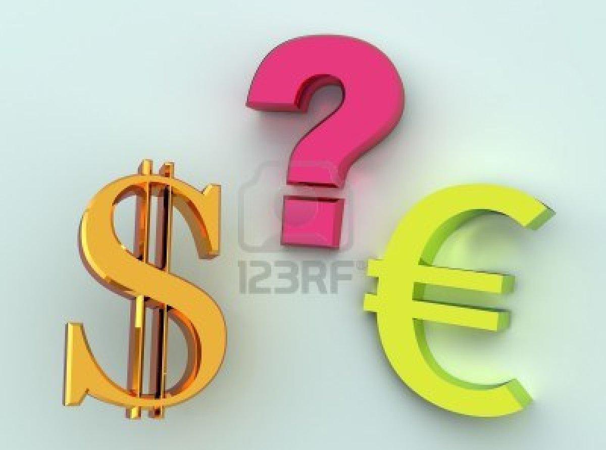 что такое волатильность валютных пар
