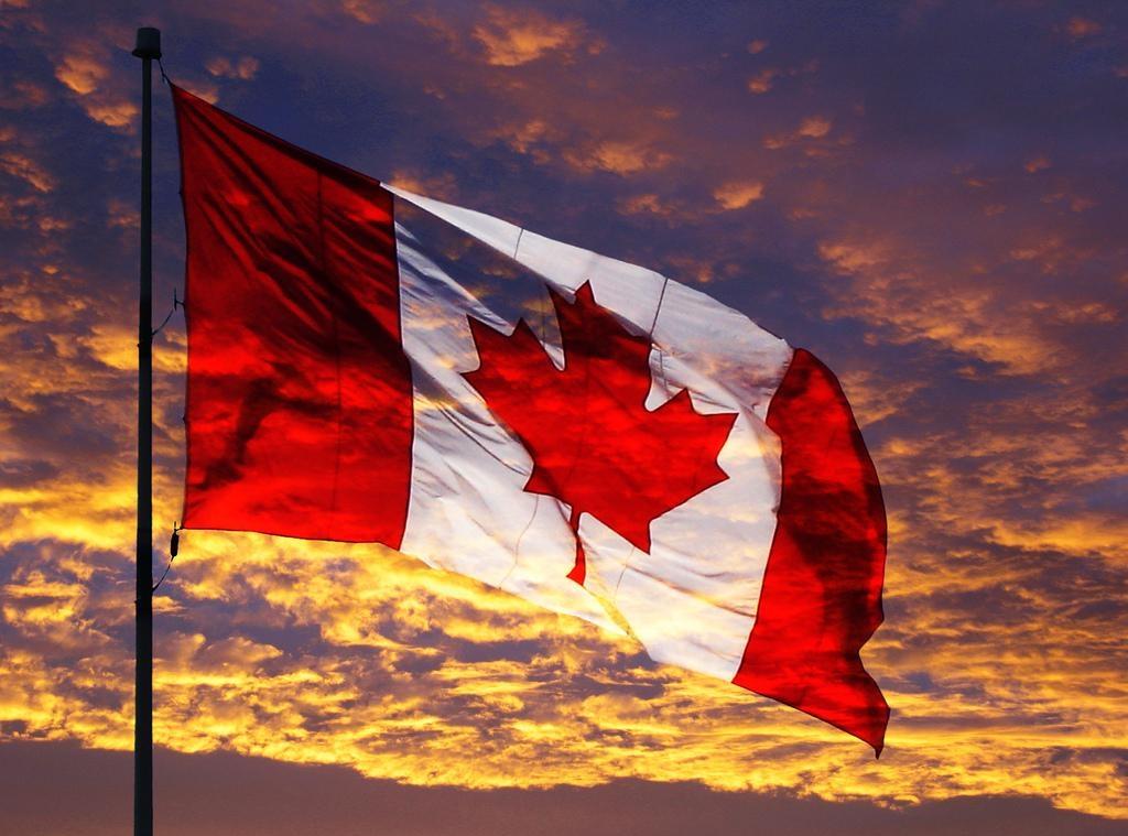 ВВП Канады вырос в июле на полпроцента