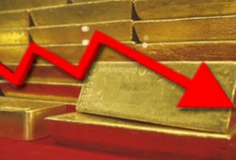 Что немного затрудняет рост цен на золото?