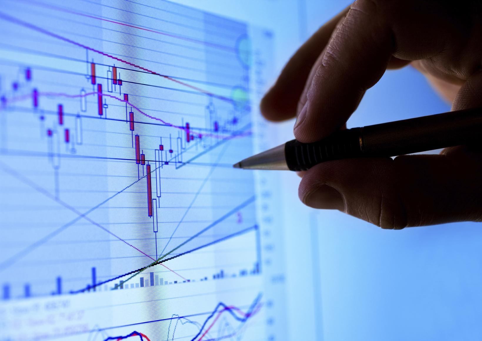 Торговая система форекс формула