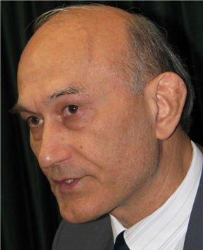 Зенон Позняк - кандидат в президенты Беларуси 1994 года