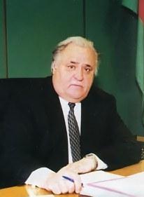 Александр Дубко - кандидат в президенты Беларуси 1994 года