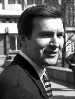 Виктор Гончар - беларуский политик, пропал после альтернативных выборов 1999 года