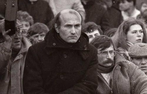 Главный вопрос 1999 года - Может ли Зенон Позняк объединить белорусскую оппозицию?