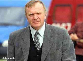 Михаил Чигирь - бывший белорусский премьер