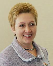 Заместитель председателя Постоянной комиссии Совета Республики Национального собрания по экономике, бюджету и финансам