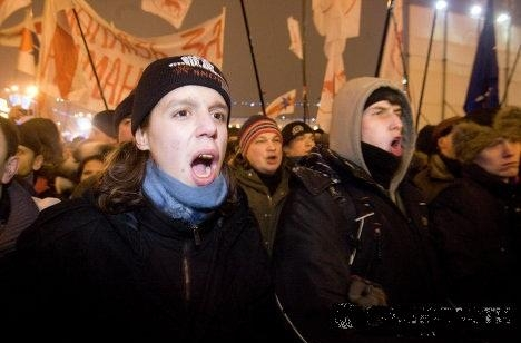 Лукашенко заявлял, что на несанкционированный митинг мало кто придет