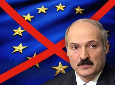 Европейские министры одобрили санкции против белорусских чиновников