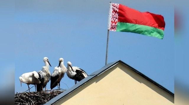 Москва требует от белорусских властей отпустить Баумгертнера