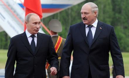 Президент России Владимир Путин и глава Белоруссии Александр Лукашенко встретятся на саммите стран-участников ОДКБ