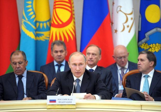 Путин и Лукашенко обсудили «Уралкалий»
