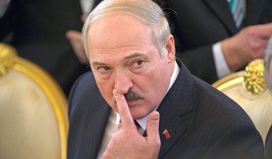 Отношения с Путиным дружеские, но Баумгертнер будет сидеть, заявил Лукашенко