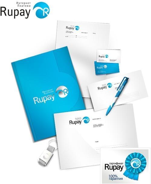 Регистрация в системе rupay