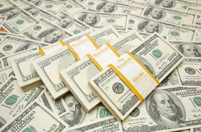 Резервной валюты в различных странах