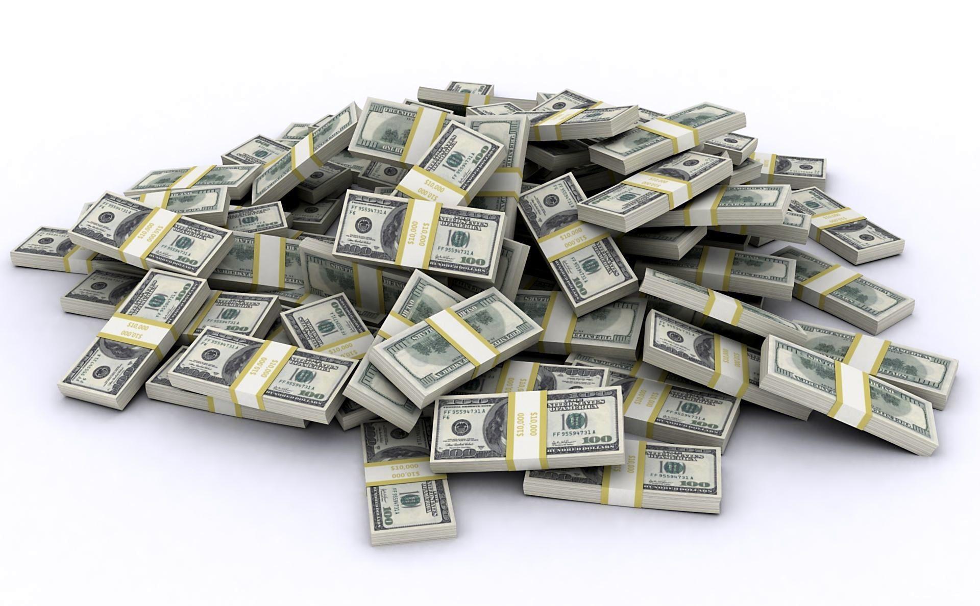 пересчёт денег