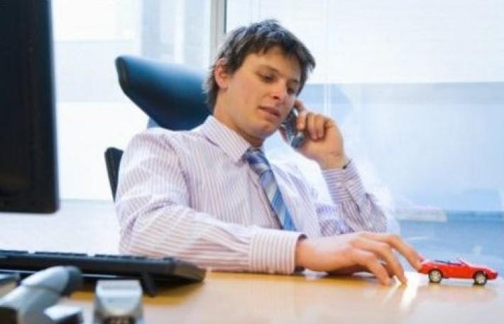 Телефонная связь с персоналом торгов