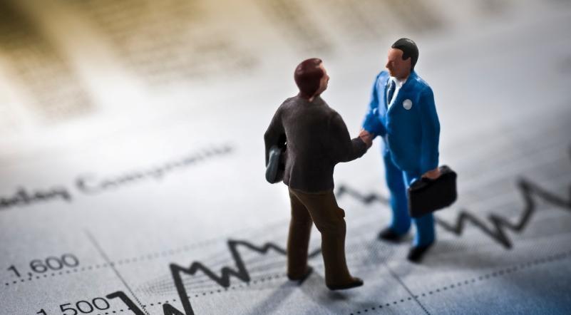 комиссионные за услуги брокеров и банков