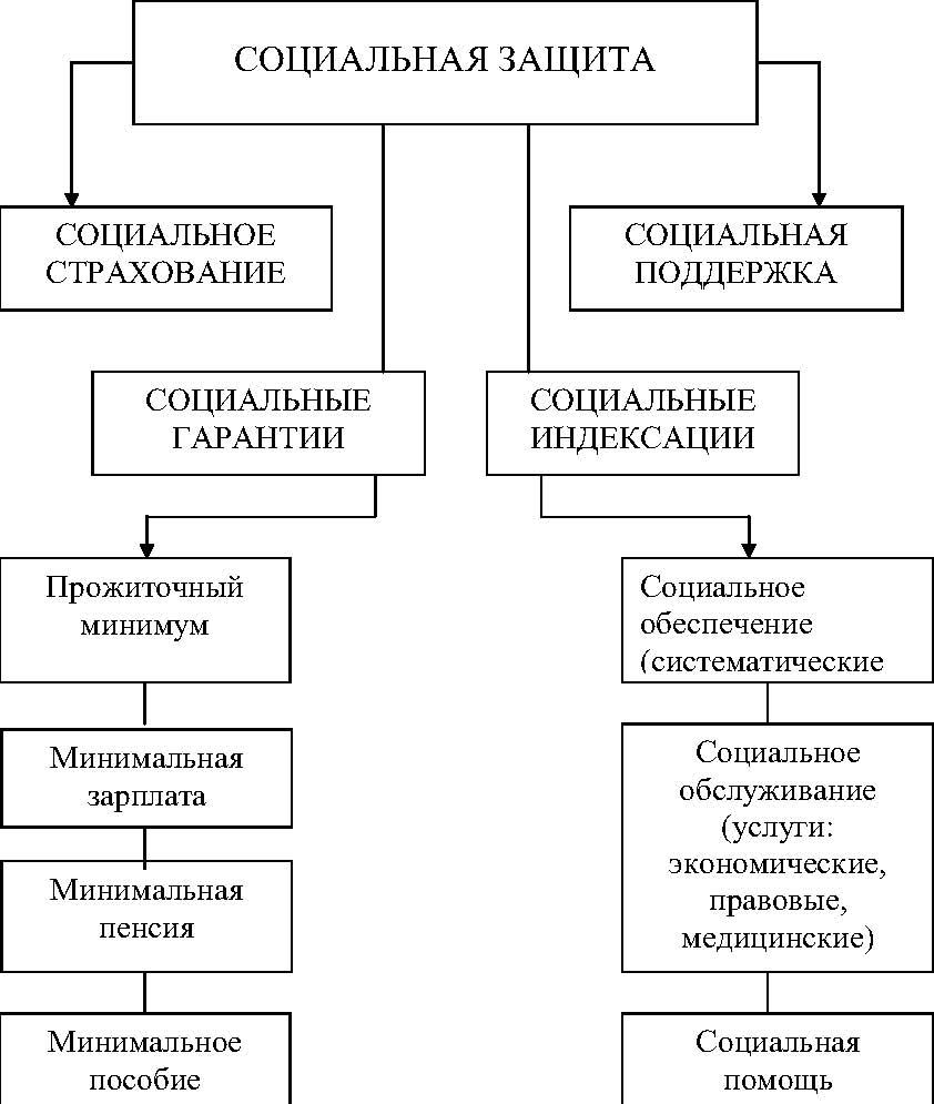 социальная структура.