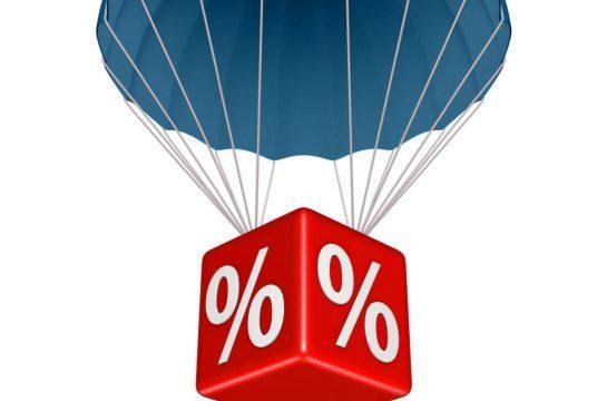 Эффективная процентная ставка программа