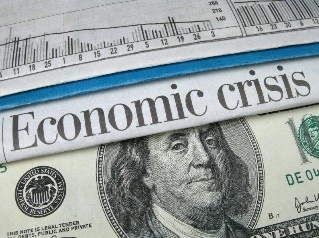 Летом 2011 года кризис затронул