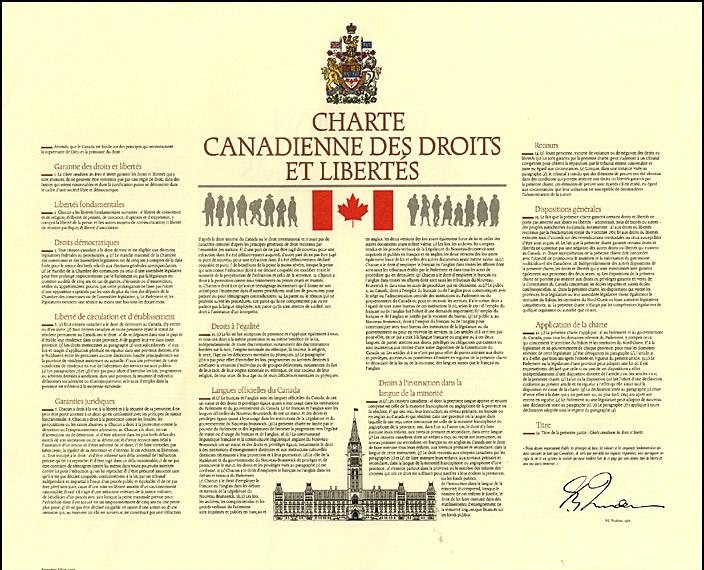 constitution of canada The composition of the constitution of canada is defined in section 52(2) of the constitution act, 1982 as consisting of the canada act 1982 (including the constitution act, 1982), all acts and orders referred to in the schedule (including the constitution act, 1867), and any amendments to.