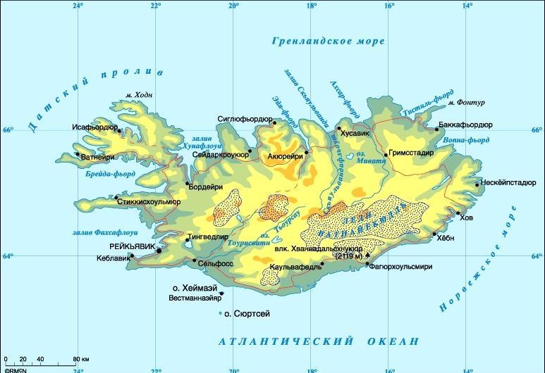 место расположение страны исландия квартир Ставрополе: объявлений