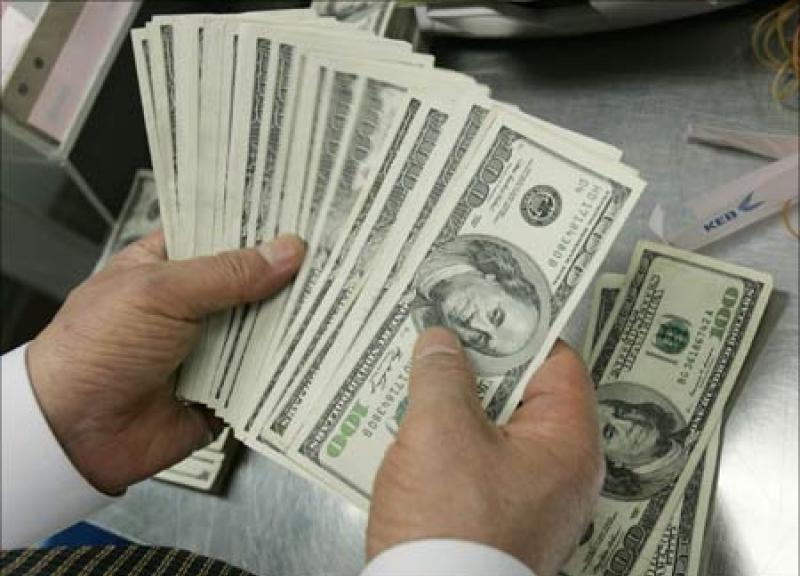 Зарабатываю на форекс 1000 долларов